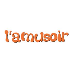 logo de la boutique l'Amusoir