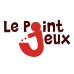 logo de la boutique le Point Jeux à Aubenas