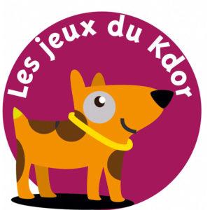 logo de la boutique Les jeux du K'dor