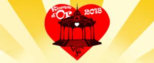 présentation du prix Kiosque d'Or 2018 du festival du jeu de Valence