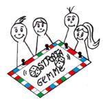 logo de l'association Stratagemme de Vienne
