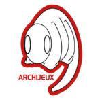 logo du café-jeux associatif Archijeux