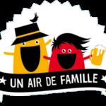 logo du restaurant un air de famille
