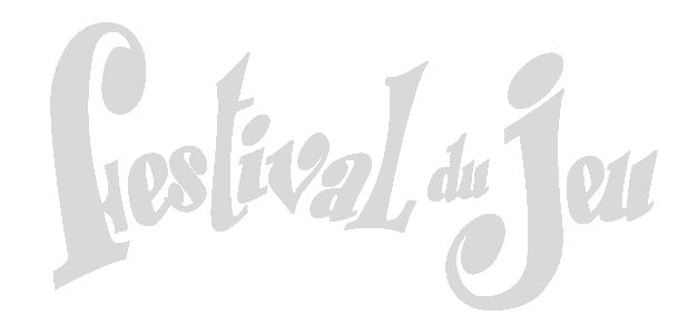 logo du Festival du jeu de Valence