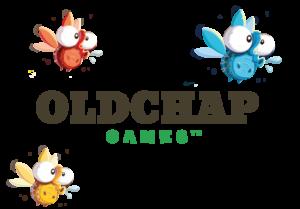 logo de Old Chap Games