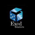 logo d'Exod Games