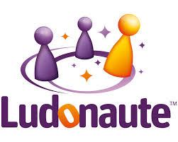 logo des éditions Ludonaute