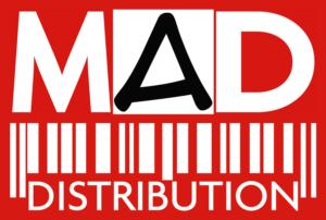 logo de MAD distribution