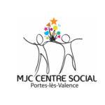 logo de la MJC Centre social Portes-lès-Valence