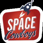 logo des éditions Space Cowboys