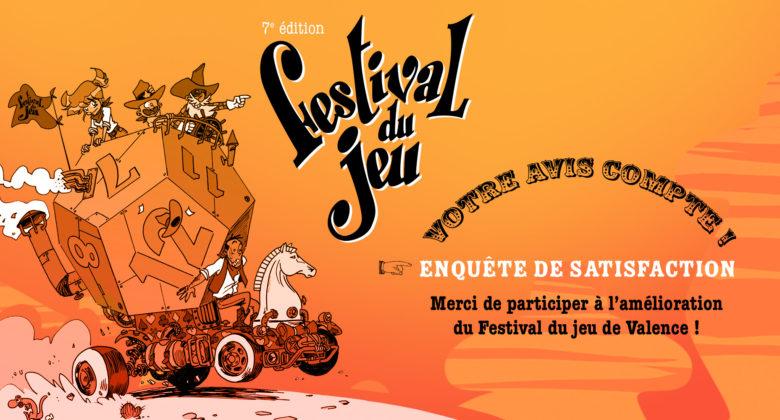 enquête sur le Festival du jeu de Valence 2018