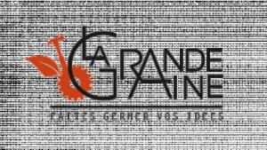 logo La Grande graine