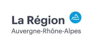 Logo partenaire région Auvergne-Rhône-Alpes