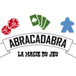 logo de l'association de jeux Abracadabra