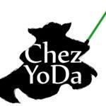 logo chez YoDa, boutique à Saint-Jean en Royans