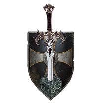 logo de l'association les Chevaliers de Salvare à Valréas