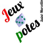 logo de l'association jeux dé potes