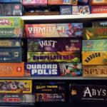 jeux de société édités