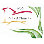 logo de la MJC Grand Charran à Valence
