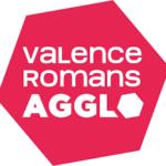 logo de Valence Romans agglomération