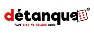 logo du jeu la détanque
