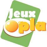 logo Jeux Opla