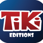 logo des éditions Tiki