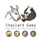 logo association Cheylard Game