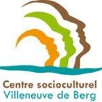 logo du centre socio-culturel la Pinède