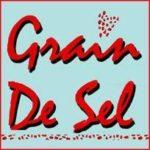 logo de l'association Grain de sel à Loriol