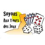 logo de l'association Soyons aux Tours des jeux