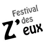 logo du Festival des Z'eux à Saint-Donat