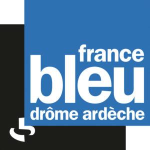 logo de France Bleu Drôme-Ardèche