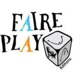 logo des éditions Fair Play