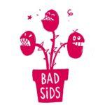 logo des éditions Bad Sids