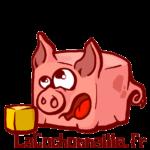 logo du jeu La Cochonaille