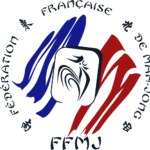 logo Fédération française de Mah-jong