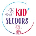 logo de Kid'secours
