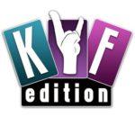 logo de Kyf édition