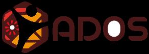 logo de l'association ADOS