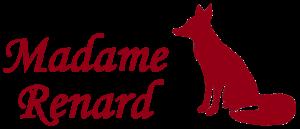 logo de Madame Renard murder party
