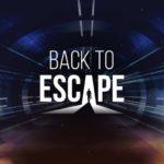 Logo de l'Escape Room Back to Escape à Portes lès Valence