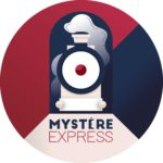 logo de Mystère Expresss, Escape Room à Salaise-sur-Sanne