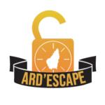 logo de Ard'escape, escape room à Aubenas