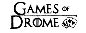 Fête du jeu à Bourdeaux Games of Drôme organisée par Tours de jeux