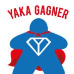 logo de l'association de jeux de société Yaka Gagner