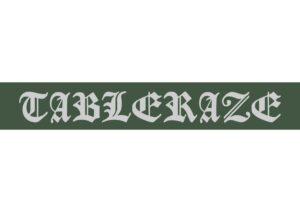 logo de la boutique de figurines Tableraze à Valence