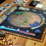 jeu de société Terraforming mars